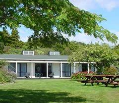 Equestrian Lodge Motels, Motueka